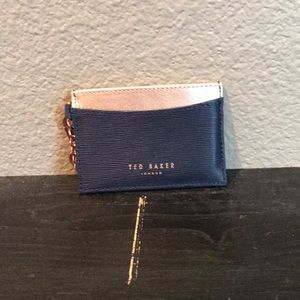 Ted Baker ID case
